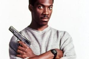 Name your pet lizard after Axel Foley from Beverly Hills Cop